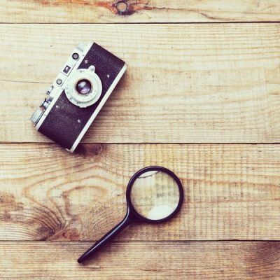 Finding a Fantastic Photographer