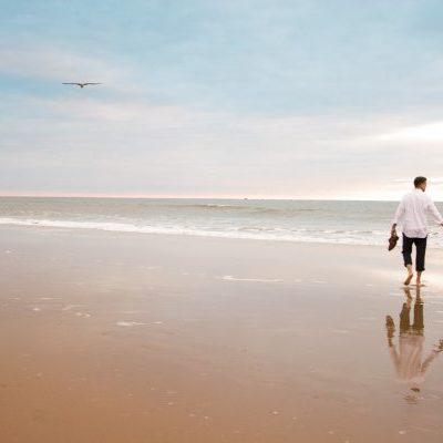 A labor day getaway in Virginia Beach