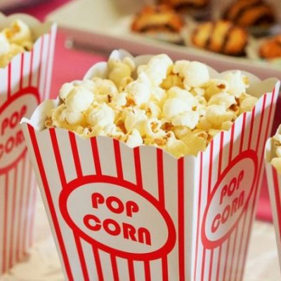 Want to have a movie theater experience at home? Now you can