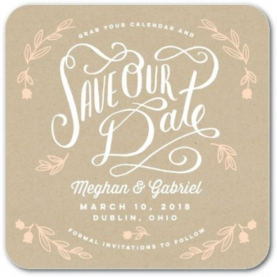 Creating a Memorable Save-the-Date