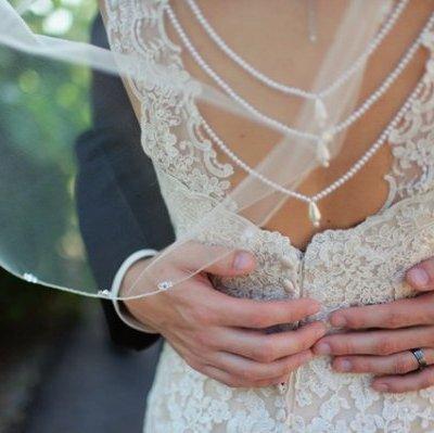 Top Bridal Fashion Weeks Around The World