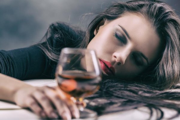 10 Lesser Known Ways Booze Impacts Your Body