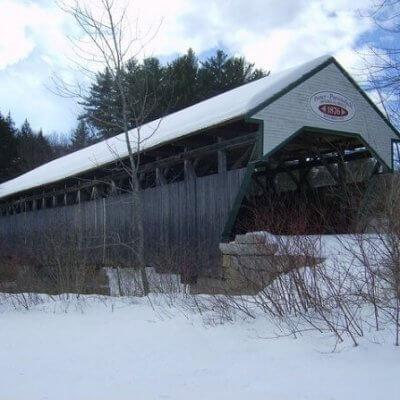 Winter Wonderlands: New England getaways