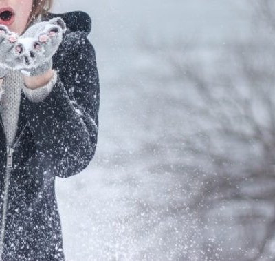 Let it snow, let it snow, let it snow – creating winter memories