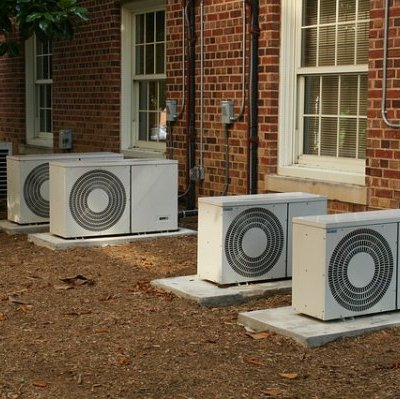 4 Reasons Air Conditioners Blow Warm Air