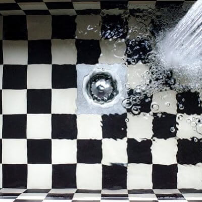 Fixing the House: What is usually the cause of gurgling in drains?