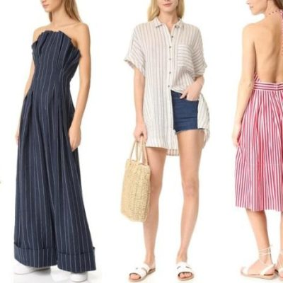 Up to 25% off at Shopbop