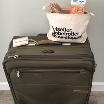 It's travel season – I have no time for a cold