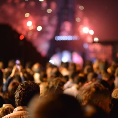 Music Festivals You Don't Want to Miss