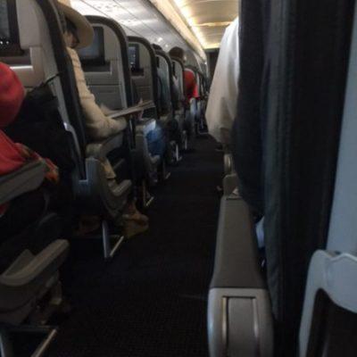 I always take the aisle seat
