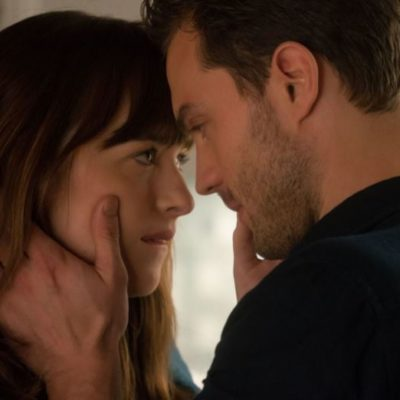 Girlfriend's guilty pleasures night out – Fifty Shades Darker