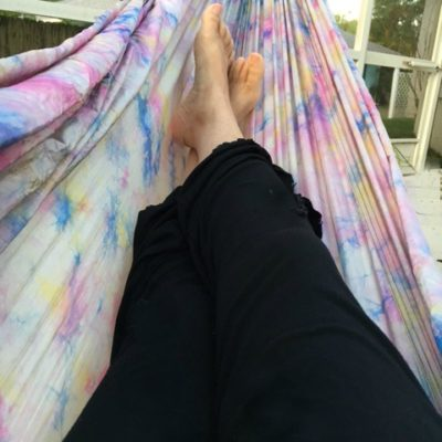 Why every oasis needs a Grand Trunk hammock