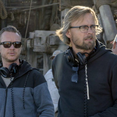 This directing duo brings magic to the high seas