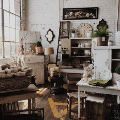 Creating a Country-Chic Home Design (No Matter Where You Live)