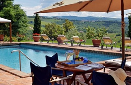 The Ultimate Summer Pool Party:  8 Italian Villas from Homebase Abroad to Make Your Summer Pool Party Dreams Come True