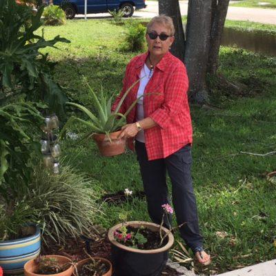 Goodbye Irma, hello fall with prAna