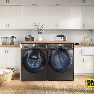 Why buy an ENERGY STAR washer/dryer from Best Buy?