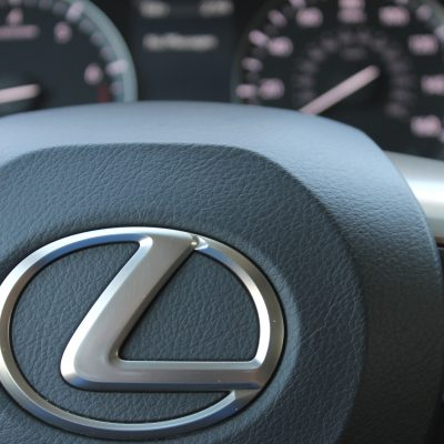 Road tripping with the Lexus RX350 ~ a gentleman's SUV