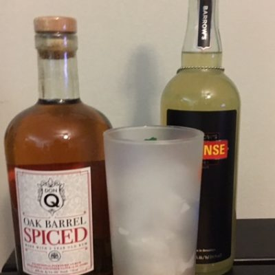 Autumn – Time to break out the Don Q Spiced Rum