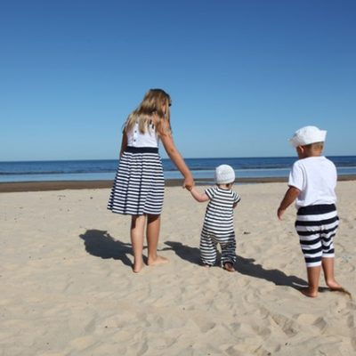Our Favorite Family Beach Vacation Spots