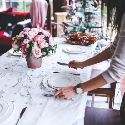 How to Choose the Perfect Food Menu for Your Event