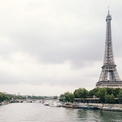 Brush up on your French and enter to win a trip to Paris