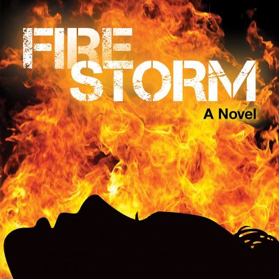 On our nightstand: Firestorm by Solange Ritchie