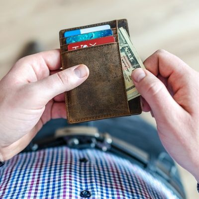 How taking on debt can be empowering