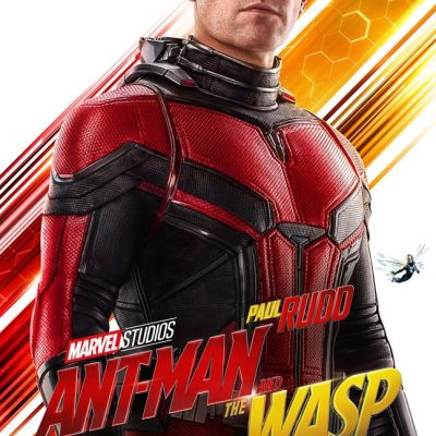 Follow along June 23-25 & be a part of the Ant-Man and the Wasp Event
