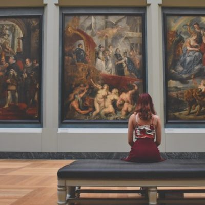 5 Of The Best Cities Around the World Where The Arts Come To Life