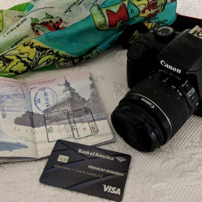 Travel Checklist: A Guide to Packing