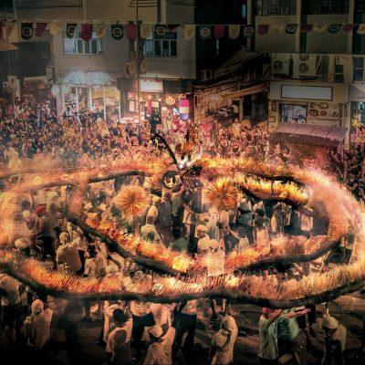 Bucket List: The Tai Hang Fire Dragon Dance