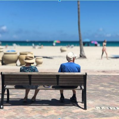 3 States for the Ultimate Retirement Escape