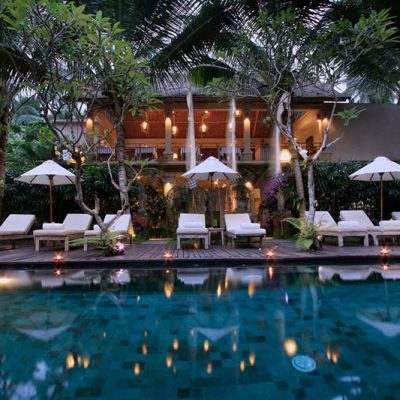 5 Jungle And Beachfront Hideaways In Bali