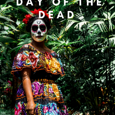 Where to go in Mexico to Celebrate Day of the Dead