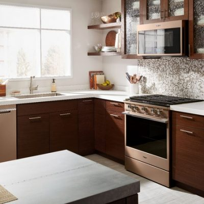 My wish is your command – meet the Whirlpool Convection Over-the-Range Microwave