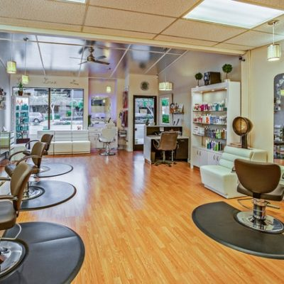 Beauty Salon Owners Beware: You Can Get Sued If You Do One of These 5 Things