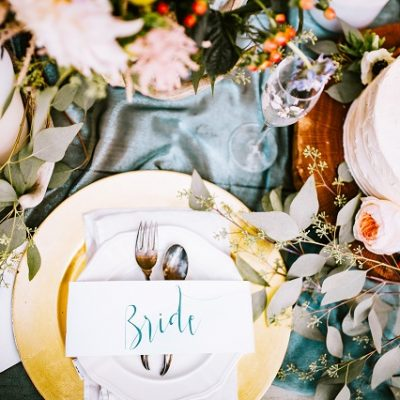 Personal Touches For Your Wedding Day To Treasure Forever