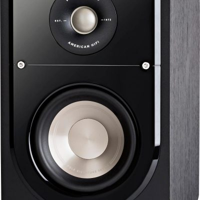 Polk Audio turned my living room into a theater…or a nightclub…or