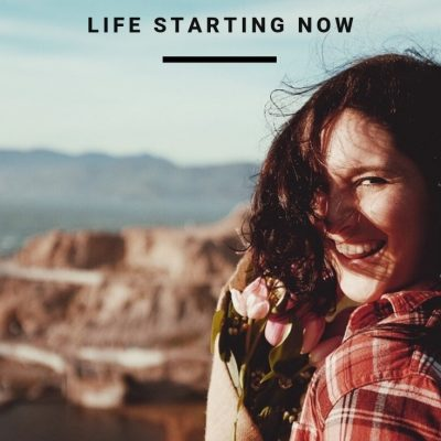 How to Start Living an Extraordinary Life Starting Now