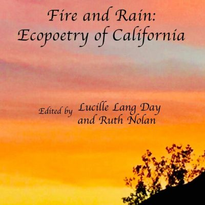 Ava Reviews: Fire and Rain: Ecopoetry of California