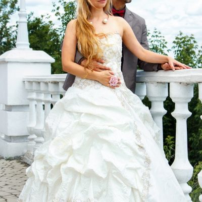 Dress Your Wedding To Impress Every Guest