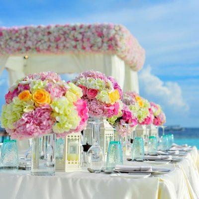 Planning A Luxurious Beach Wedding