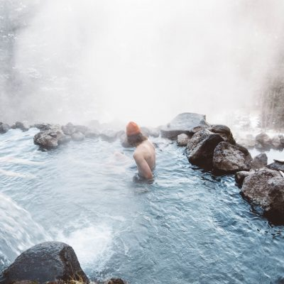 Our 7 favorite Hot Springs Destinations