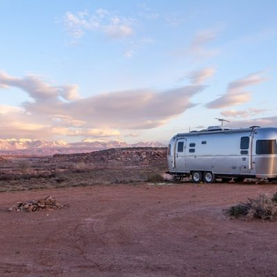 4 Tips to Remember When Buying Yourself an RV