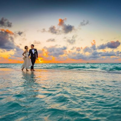 Top Destinations for Luxury Weddings