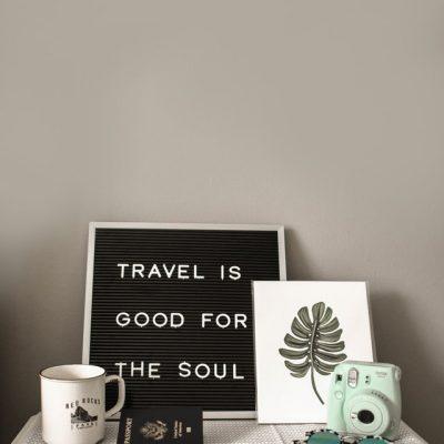 6 Ways to Make Traveling the World Inexpensive