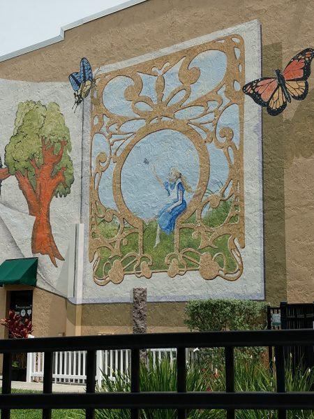 Murals Sebring