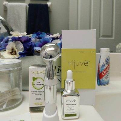 How to boost your skincare daily with Vijuve
