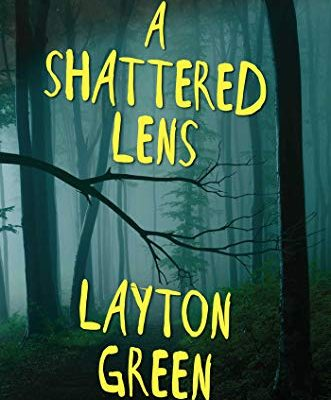 Ava reviews a favorite author – A Shattered Lens